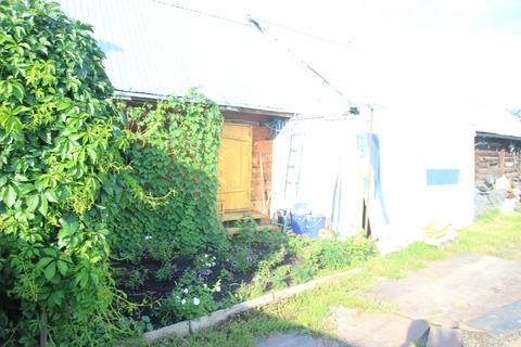 Дом , рудничный район, ул.Прямоугольная - Фото 3