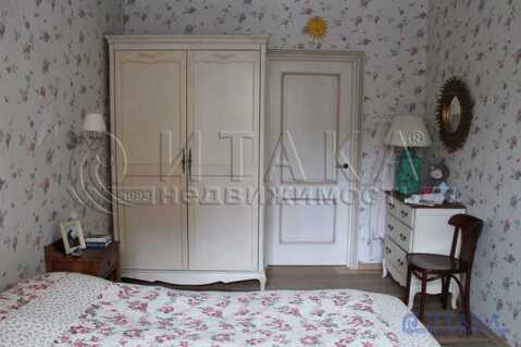 Продажа квартиры, м. Удельная, Фермское ш. - Фото 5