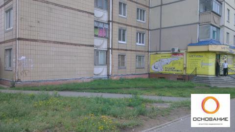 Продается квартира под торговое помещение - Фото 1