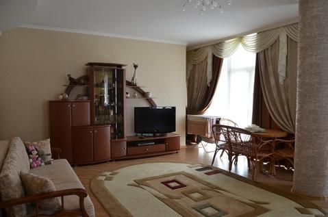 Гурзуф, новый дом, ремонт, мебель, техника, большая терраса! - Фото 1