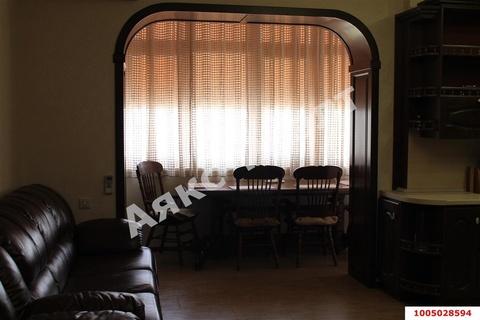 Аренда квартиры, Краснодар, Аксайская - Фото 3