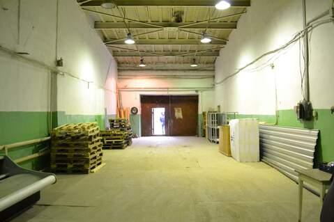 Помещение под склад 218 кв.м, м.Машиностроителей - Фото 3