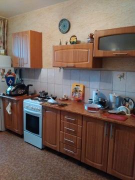 Продам отличную двухкомнатную квартиру в чехове Микрон губернский!сост - Фото 1