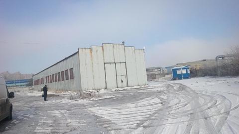 Холодный склад, 700 кв, ул. Терешковой - Фото 4