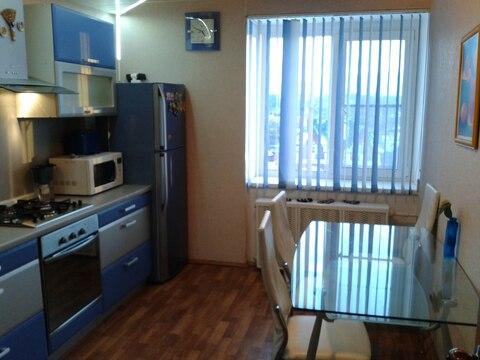 Продам 3-х комнатную квартиру в элитном доме - Фото 1