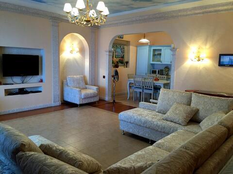 Двухкомнатная квартира в клубном доме Гаспры - Фото 1