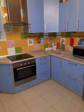 Квартира с мебелью в Родниках - Фото 1