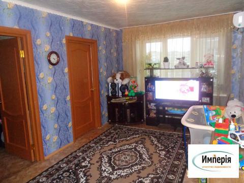 4 комнатная квартира с хорошим ремонтом на ул. Тульской,21 - Фото 1