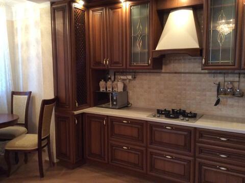 Отличная 3-х комнатная квартира в Парке Победы - Фото 1