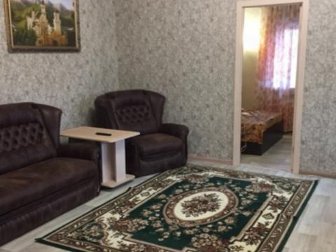 Аренда дома, Севастополь, Колобова проезд - Фото 1