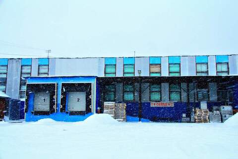 Аренда склада от 5 кв.м, 13 км от МКАД - Фото 1