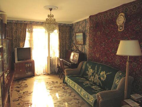 3-х к квартира в Ялте пер.Киевский - Фото 2