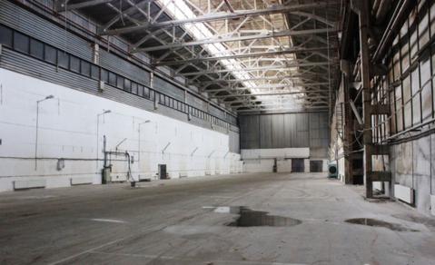 Продам производственно-складской комплекс 22000 кв.м. - Фото 2