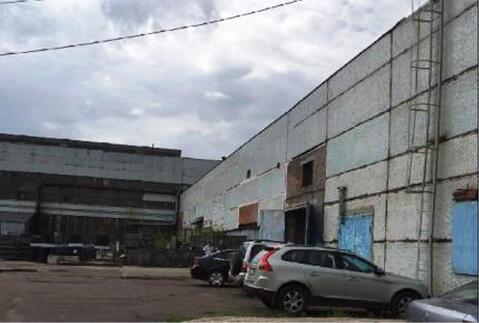 Продажа произв.-складского комплекса 42 750 м2 в ЮАО Москвы - Фото 3