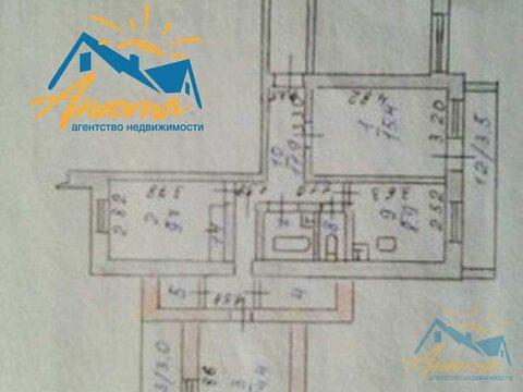3 комнатная квартира в Обнинске Ленина 224 - Фото 2