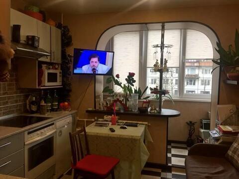Продам 2ккв Софьи Ковалевской 13 к 1 метро Академическая - Фото 3