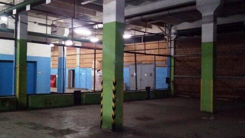 Аренда офис г. Москва, м. Кунцевская, ул. Рябиновая, 53 - Фото 3