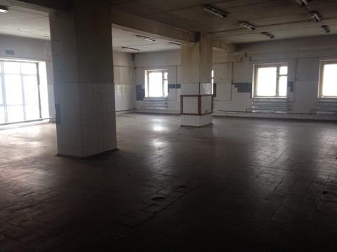 Продажа производственного помещения - Фото 3