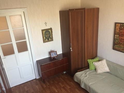 Продам 3-х комнатную квартиру в Центральном районе, пр. Ленина, д. 21. - Фото 2