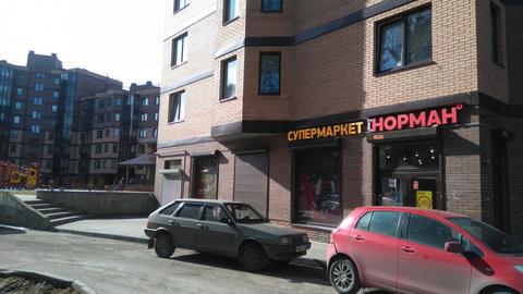 Продажа торгового помещения, Всеволожск, Всеволожский район, . - Фото 4