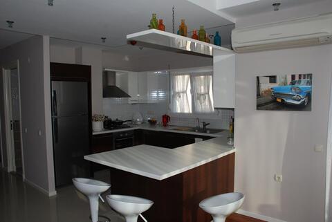 Турция, Анталья. Квартира в park platinium - Фото 4