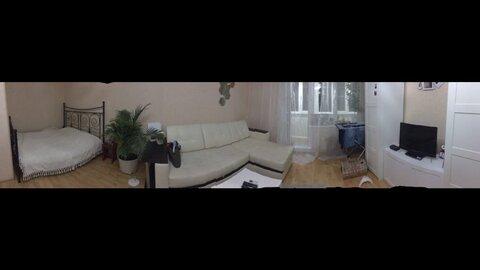1ком. квартира Москва Волжский бульвар 114 а корпус 4 - Фото 1