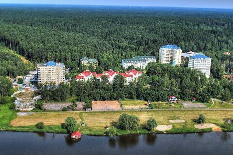 """Апартаменты на берегу реки, """"Жемчужина"""", Звенигород - Фото 1"""
