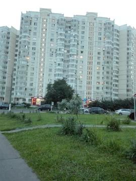 Сдаю 2к.кв, Москва, ул.Загорьевская, д.23, корп.1 - Фото 1