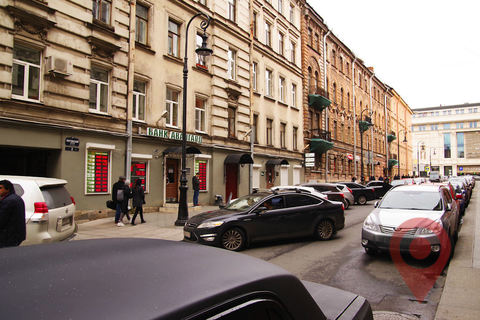 Квартира больших возможностей рядом с метро Маяковская - Фото 1