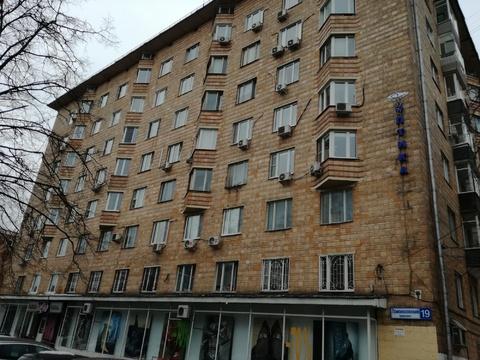 Продается нежилое помещение 78 м. у м. Университет - Фото 2