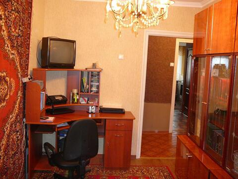Уютная 4ком.квартира на схи - Фото 3