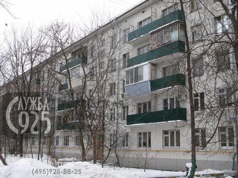 1-к Квартира, Конаковский проезд, 3 - Фото 1