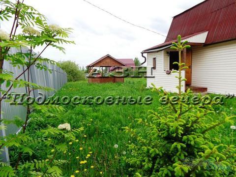 Киевское ш. 78 км от МКАД, Субботино, Дача 70 кв. м - Фото 2