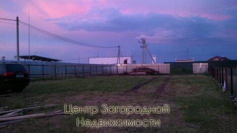Участок, Калужское ш, 11 км от МКАД, Тупиково, д. Десна. Калужское .