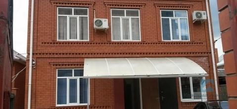Аренда офиса, Краснодар, Ул. Аэродромная - Фото 1
