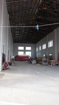 Продажа производственного помещения, Симферополь - Фото 4