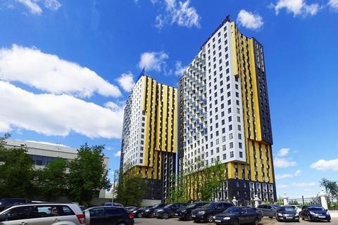 Продажа квартиры в ЖК Невский - Фото 2