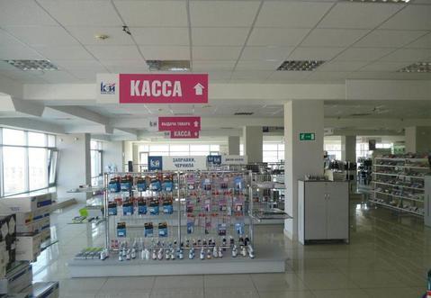 Продажа торгового помещения, Липецк, Ул. Советская - Фото 1