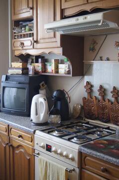 Трехкомнатная квартира на Твардовского 13 - Фото 2