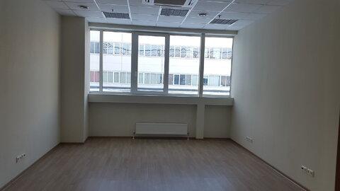 Аренда офисного помещения ст. метро Бухарестская - Фото 5