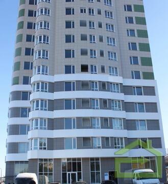 Однокомнатная 48 кв.м. с видом на город - Фото 1
