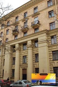 Сдам Просторную Двухкомнатную квартиру рядом с м.Парк Победы - Фото 1