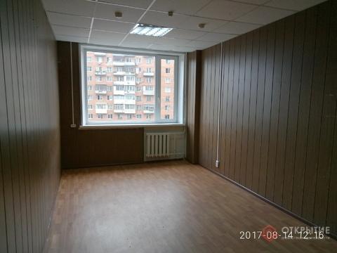 Небольшой офис в центре города (17кв.м) - Фото 1