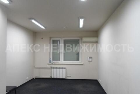 Аренда офиса пл. 167 м2 м. Рижская в жилом доме в Мещанский - Фото 2