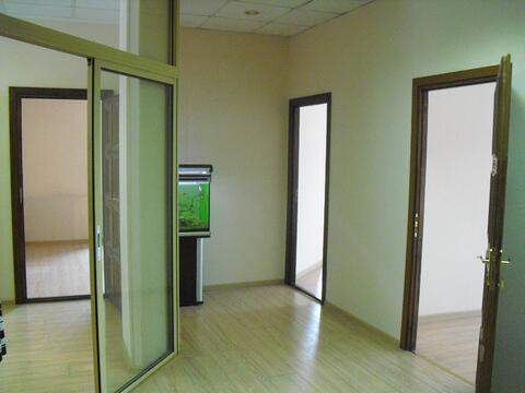 Офис в особняке 80 кв.м метро Таганская, Котельническая наб, д.25 - Фото 3