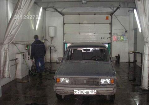 Под автосервис (жестяной/марярный цех), отаплив, выс. потолка:3 м, ча - Фото 2
