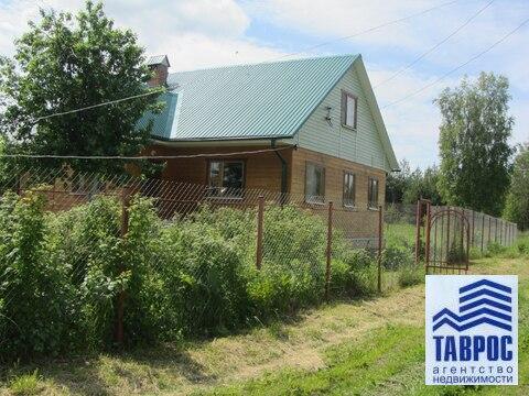 Большой новый дом с удобствами - Фото 2