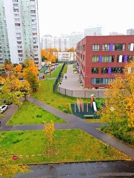 2-х комнатная квартира на Проспекте Вернадского недорого - Фото 4