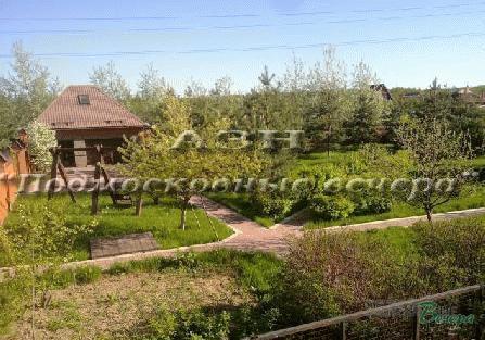 Можайское ш. 15 км от МКАД, Трубачеевка, Коттедж 450 кв. м - Фото 2