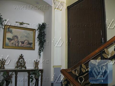 Сдам офис 168 кв.м, Садовая-Каретная ул, д. 22 к1 - Фото 4